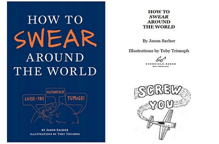 """How to swear around the world"""