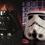 Tarros para galletas de Star Wars