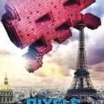 Llega PIXELS, la nueva película de Adam Sandler