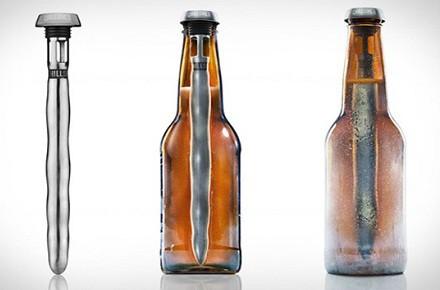 Enfriador de cerveza estalactita