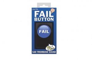 """Botón """"Has fallado"""""""