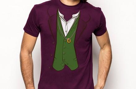 "Camiseta ""Mi tesoro"""