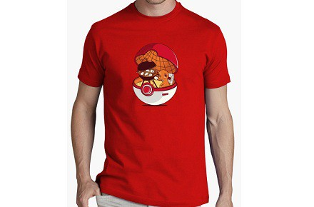"Camiseta ""Pokehouse"""