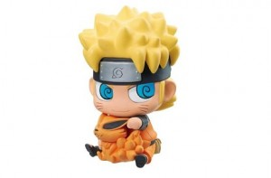 Figura hucha Naruto 15 cm