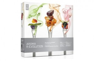 Kit de aromas volátiles R-Evolution