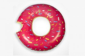 Rosco inflable donut