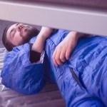 Kit para siestas de emergencia