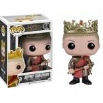 Cabezón Funko POP Joffrey Baratheon de Juego de Tronos