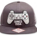 Gorra PlayStation
