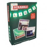"Letras luminosas ""Scrabble"""