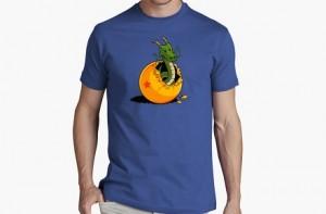 """Camiseta """"Huevo de dragón"""""""
