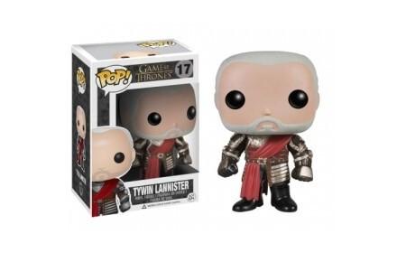 Cabezón Funko POP Tywin Lannister de Juego de Tronos