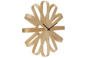 "Reloj ""Ribbonwood"""