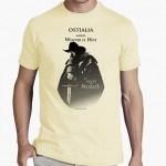 "Camiseta ""Ostialia"""