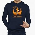 Sudadera Tatooine
