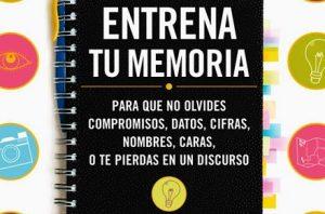"Kit ""Entrena tu memoria"""