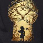 "Camiseta ""My Kingdom"""
