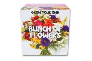 Kit para un ramo de flores
