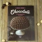 """Libro """"Chocolate: recetas con un toque de felicidad"""""""