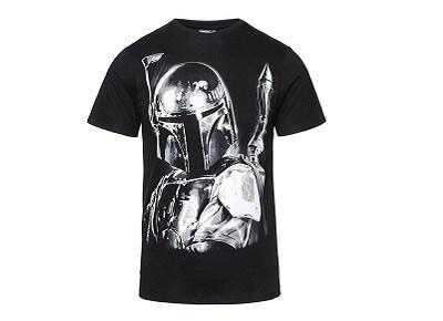 Camiseta Boba Fett