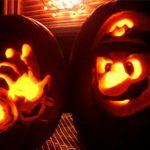 Disfraces frikis para Halloween 2016