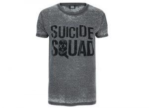 camiseta suicide squad