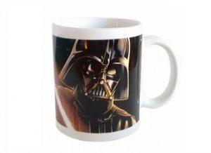 Taza Star Wars Darth Vader