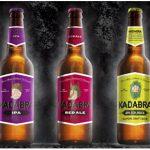 Pack degustación cervezas KADABRA