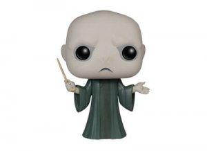 Figura Funko Pop de Voldemort