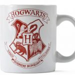 Taza de Hogwarts - Harry Potter