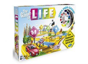 El juego de la vida