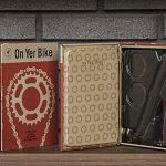 Kit para arreglar pinchazos de bicicleta