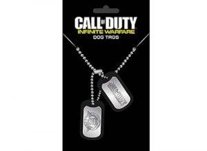 Chapas Call of Duty Infinite Warfare
