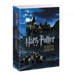 Pack películas Harry Potter (Saga completa)