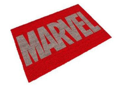 Felpudo Marvel