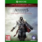 Videojuego Assassins Creed The Ezio Collection para Xbox One