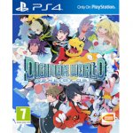 Videojuego Digimon World: Next Order PS4