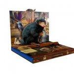 Animales fantásticos y dónde encontrarlos (Blu-ray + 3D + Packaging Popup)