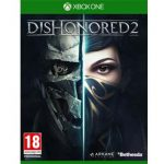 Videojuego Dishonored 2 para Xbox One
