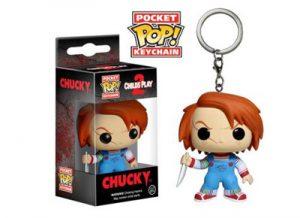 Llavero Funko Pop Chucky
