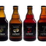 Pack degustación cervezas Cerex