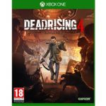 Videojuego Dead Rising 4 Xbox One