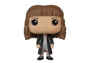 Figura Funko Pop de Hermione Harry Potter