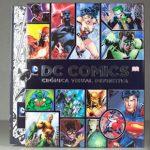 La Enciclopedia de DC Comics