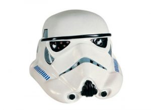 Casco Stormtrooper de Star Wars