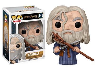 Figura Funko Pop de Gandalf
