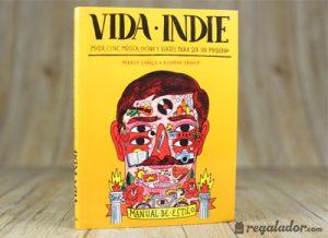 Libro 'Vida Indie'