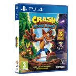 Videojuego Crash Bandicoot Ps4