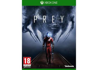 Videojuego Prey Day One para Xbox One