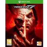 Videojuego Tekken 7 para Xbox One
